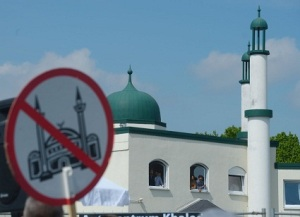 Germany's Road to Islamophobia