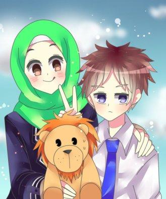 aya__sura__and_poji_by_ida_chann-d7tx4o3